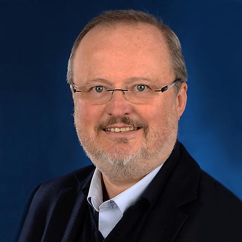 Rainer Frohloff - Geschäftsführender Hauptgesellschafter