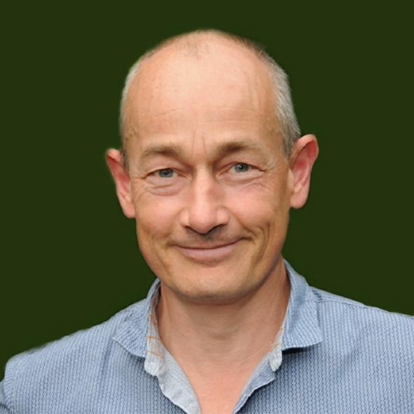 Hendrik Tesche - Mitgesellschafter WebKiez und Hauptgesellschafter von Marktplatz Digital und Internet Marketing Services