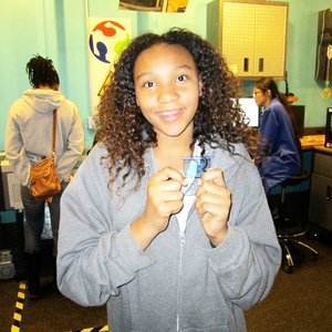 Museum Madness - Students spent the day exploring the Museum of Science and Industry, cultivating their passion for science and technology through interactive learning and play. The students tried their hand at laser cutting and observed the impressive art of three dimensional printing. By engaging with the exhibits and passionate staff, the students discovered the plethora of careers available in science and industry.