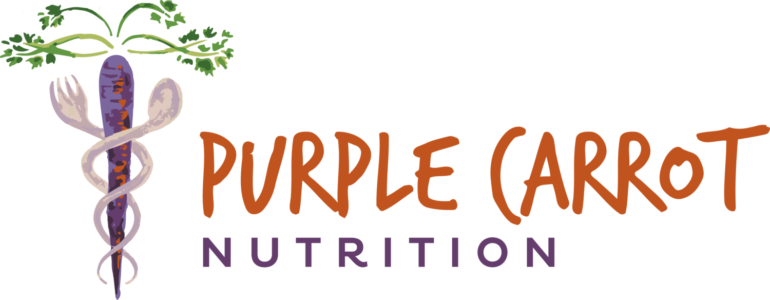 Purple Carrot Nutrition