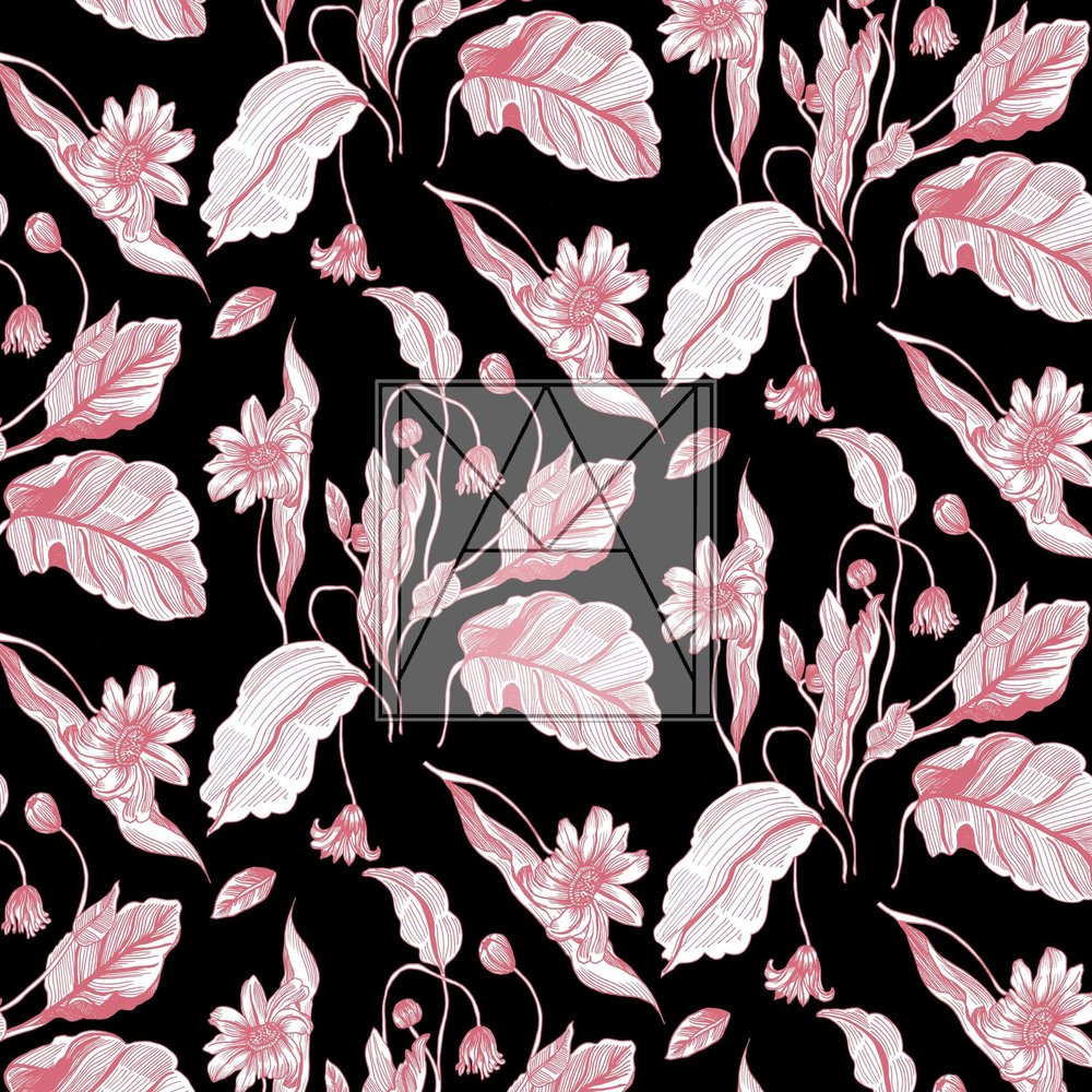 Florals 836.Botanical Daisy.Leaves.jpg