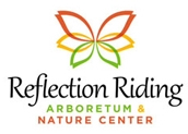 Reflection Riding logo