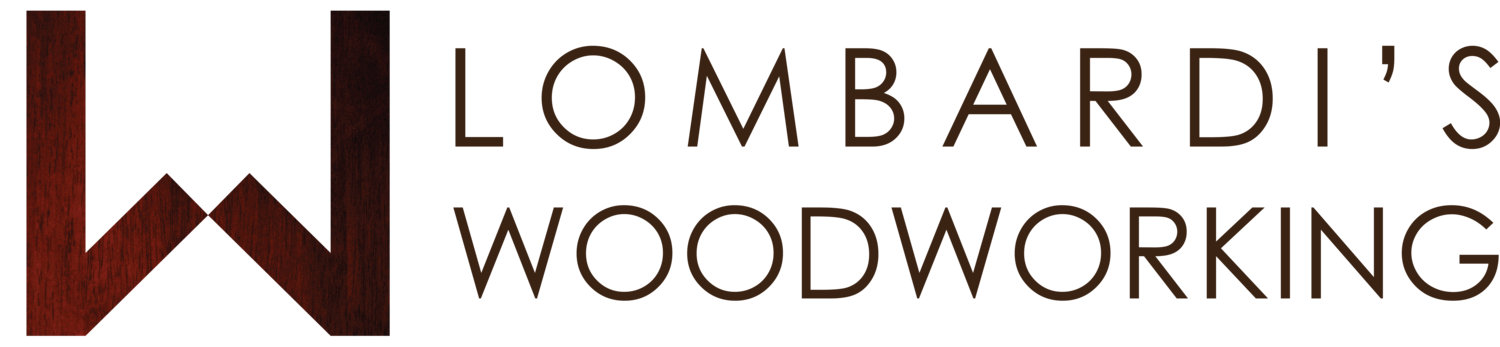 Lombardi's Woodworking