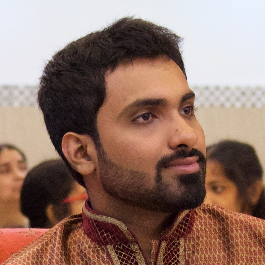 Abhay Ramakrishnan abhayram