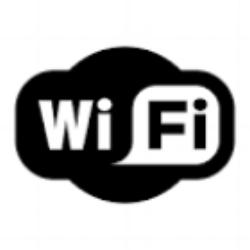 Free wi-fi internet -