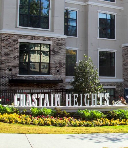 Chastain Heights