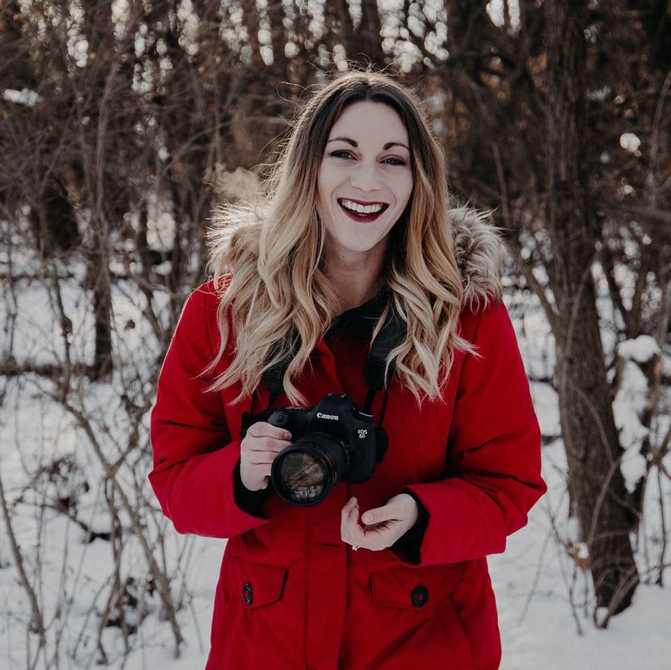 Ashley Kemmer - capturer of authentic moments, not posed pictures