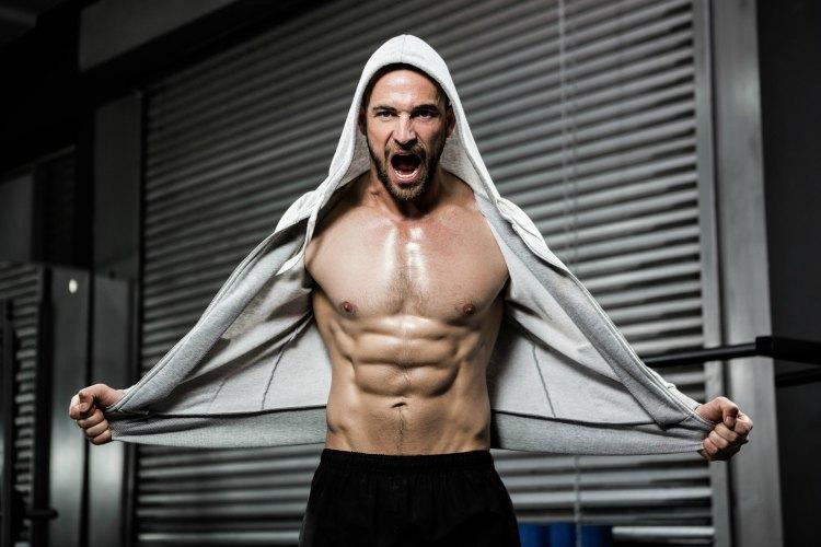 6 Ways to Increase Testosterone Naturally