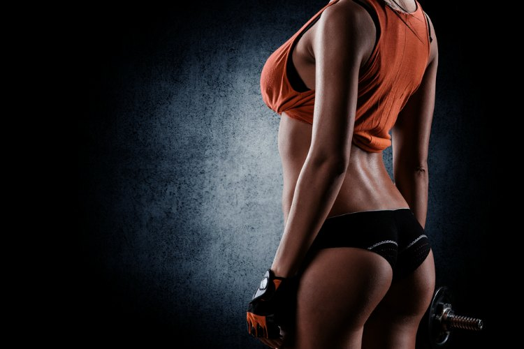 The 10 Best Glute Exercises