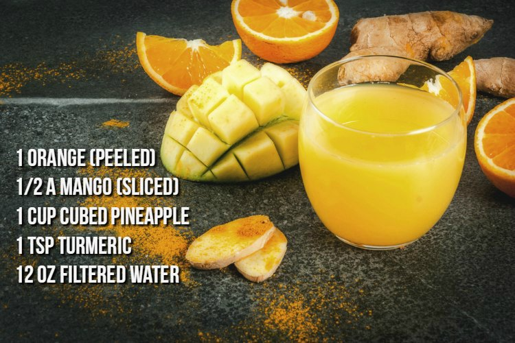 Orange, Pineapple, Mango and Turmeric Smoothie Recipe.jpg