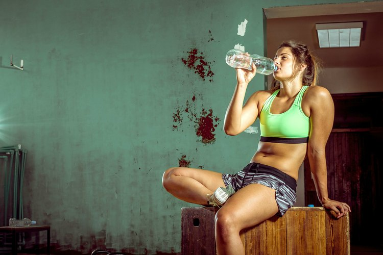 24 Hour Water Fasting Challenge