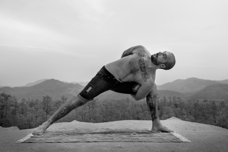 Benefits of Yoga for Men 2