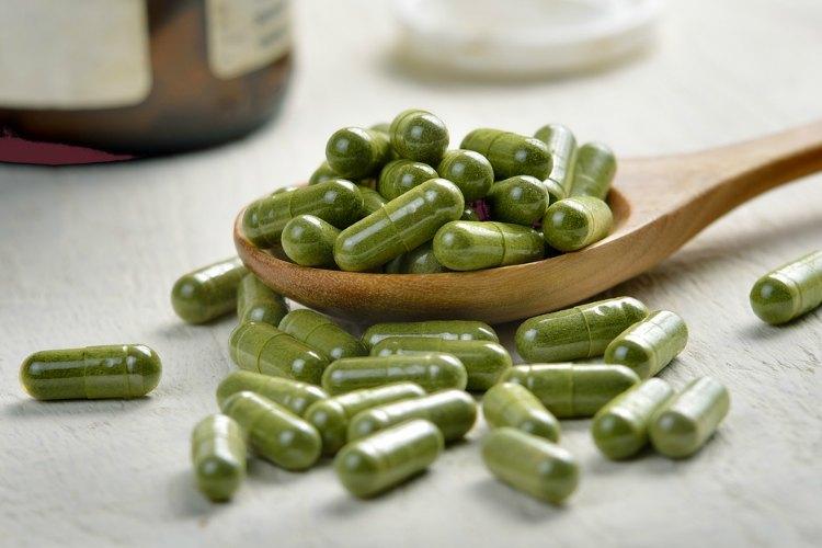 5 Benefits of Moringa