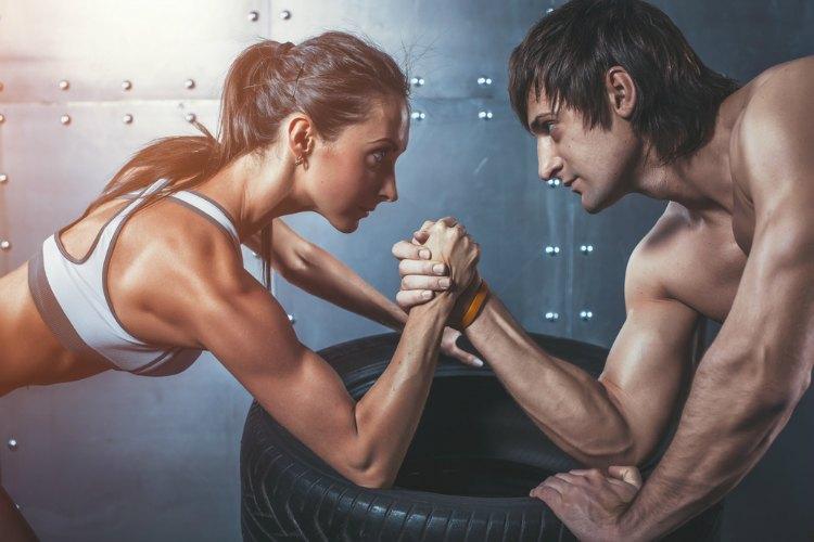 5 Forearm Exercises for An Iron Grip