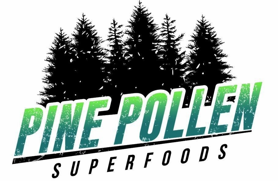 Pine Pollen Superfoods