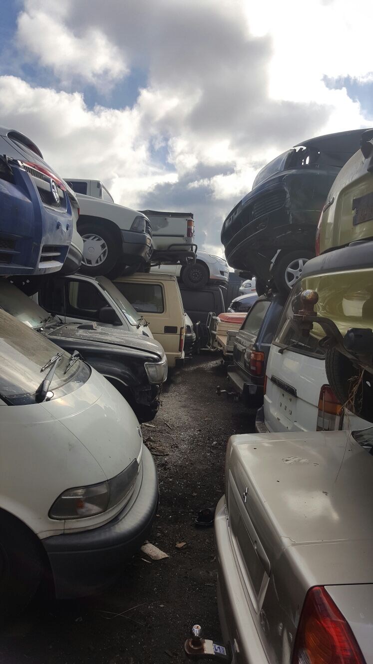 Cash for Cars Adelaide — SA Auto Wreckers