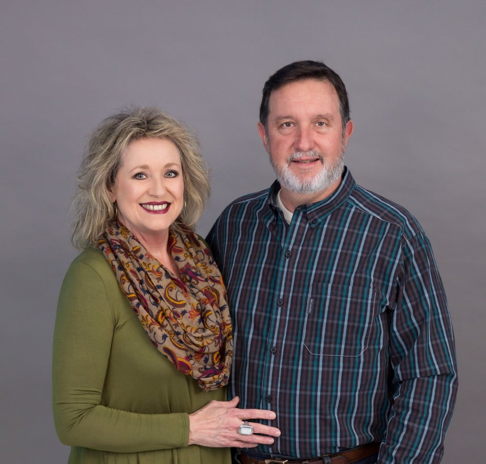Morris & Trisha Hicks - Morris & Trisha are both natives of DeKalb County. They faithfully serve as FCC's founding Lead Pastors.