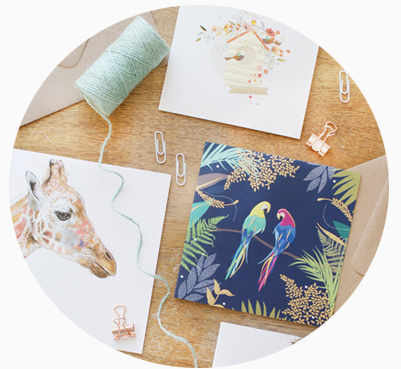 GIFTS  We offer a wide range of gifts suitable for an array of occasions that your nearest and dearest will love! We also have a large selection of beautiful cards and wrapping that will be ideal for gifting the perfect present.