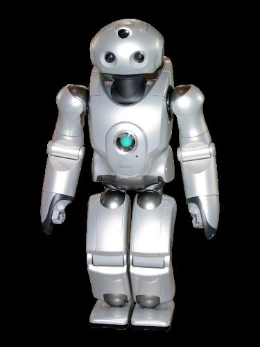 sony qrio robot 2 -- wikimedia