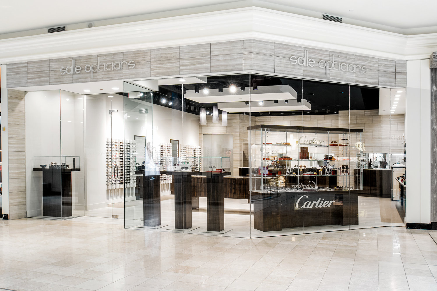 a61f0b24f364 Salle Opticians was founded in 1987 and continues to be the premier  independent eyewear destination in Atlanta.