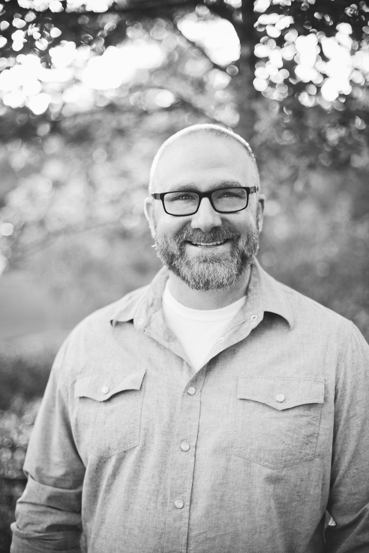 Founder & Executive Director - Casey Cease