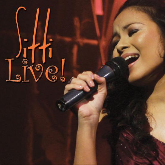 Sitti Live! (2006)