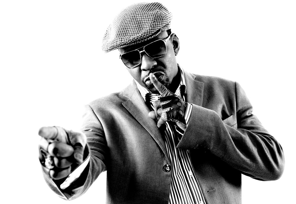BOBBY BROWN - The Original Bad Boy of R&B