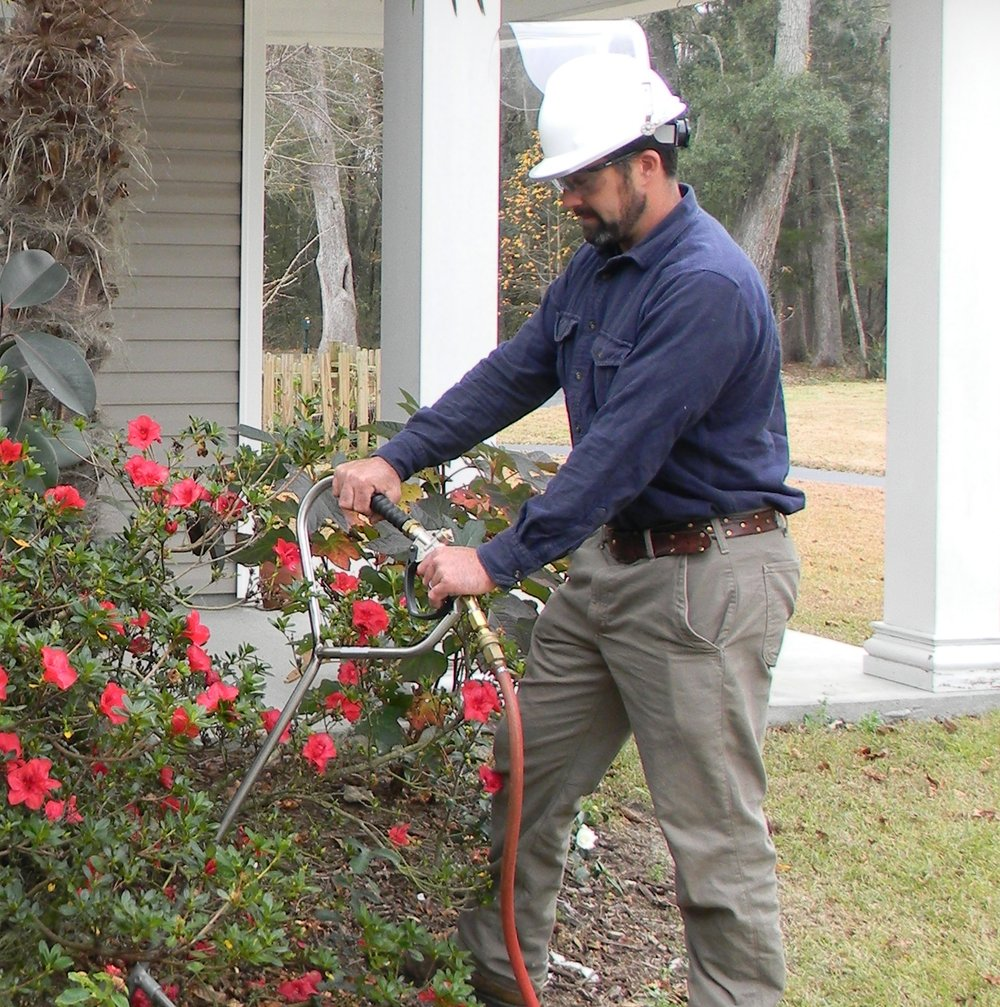 Fertilizing your landscaping enhances the natural beauty and increases property value -