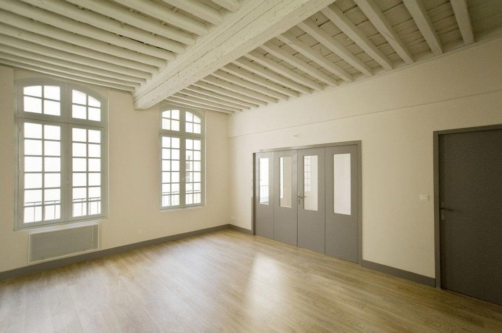Immeuble Anatole France