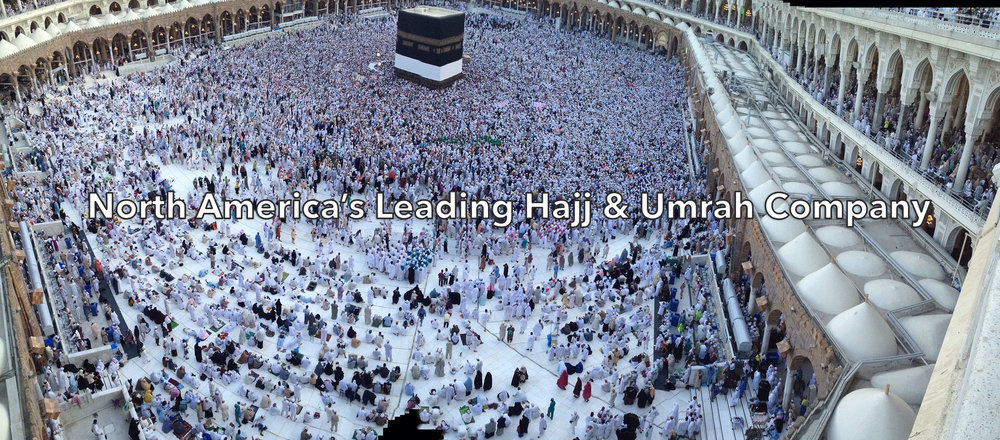 2017 Hajj Packages