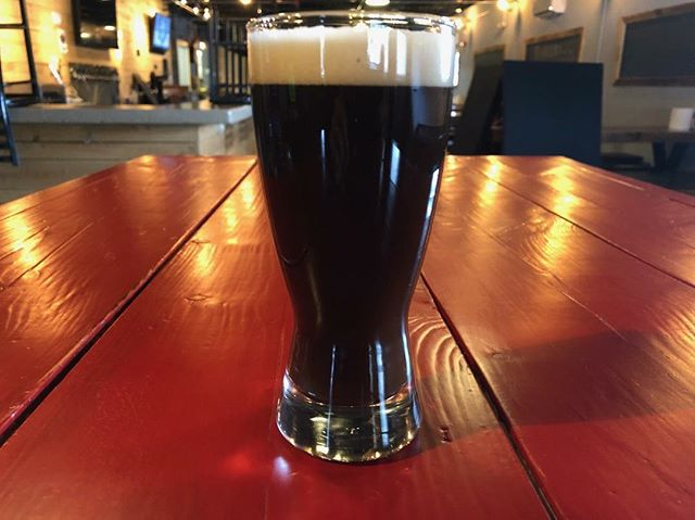 St. Patty's weekend kicks off Thursday with the debut of our Peanut Butter Porter! Friday night, we are joined by Say Cheese and Whiskey Smash.  Saturday, its music by Christopher John and food by Eddie & Angie's Food Engine.  #tinbridgebrewing #westfield #porter