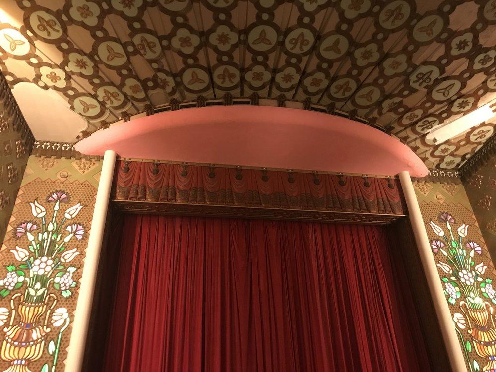 O lindo Cine São José, Recife