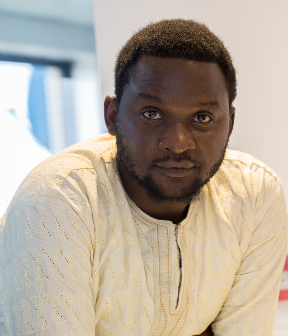 Adedeji (photo)