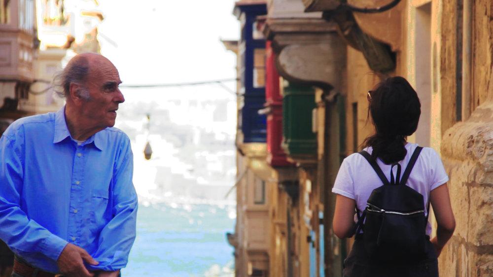 Taken in Valetta, Malta. June 2015.