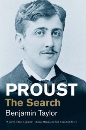 ProustTaylor