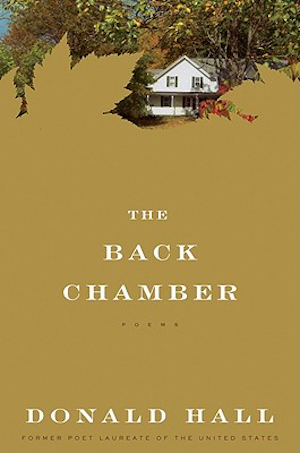 Backchamber Cover