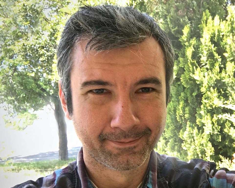 Michael Bierek Visual Arts Passage, Mentor