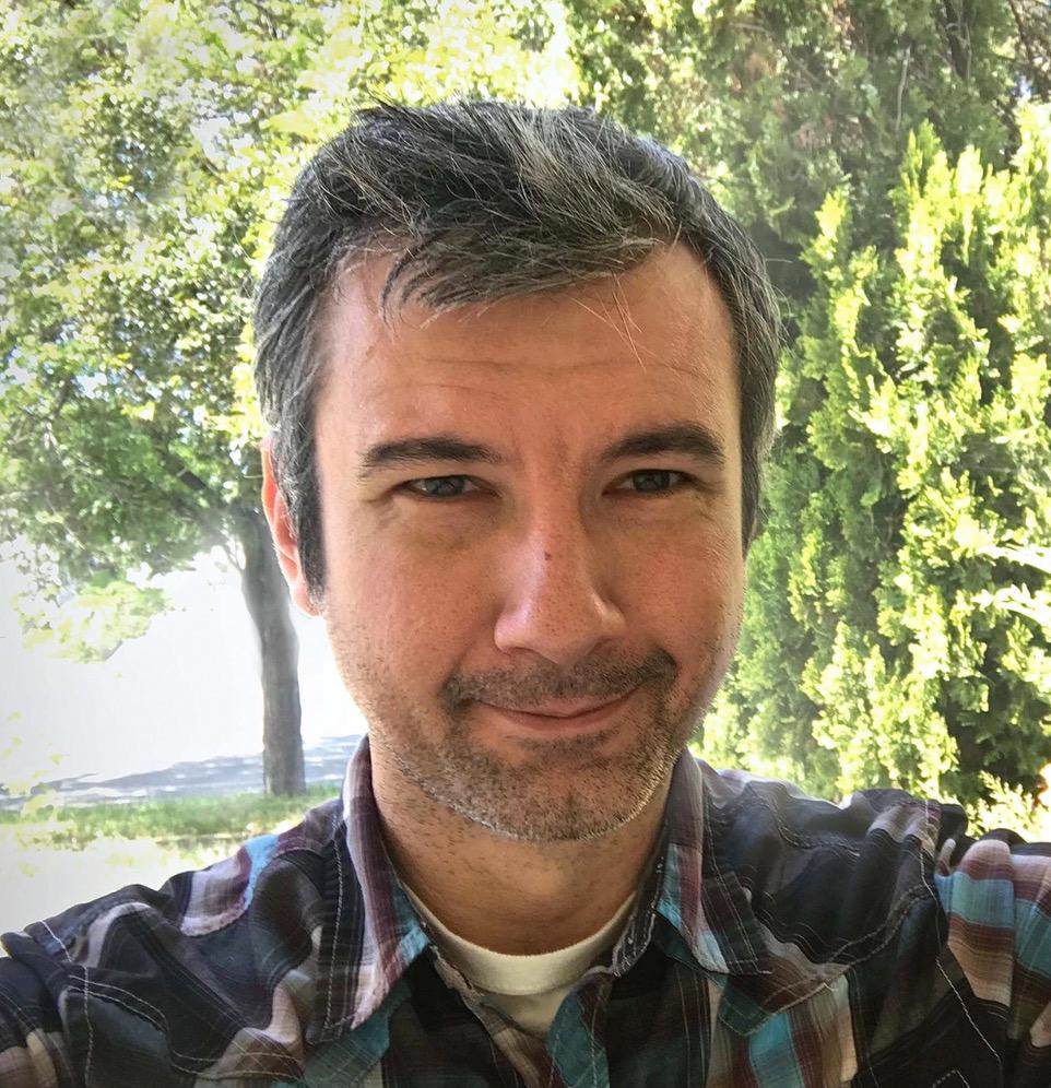 Michael Bierek