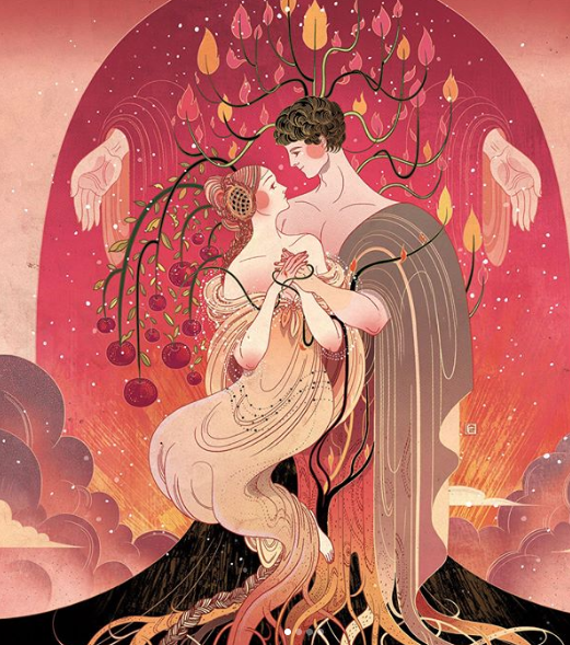 Special Guest, Victo Ngai 2019