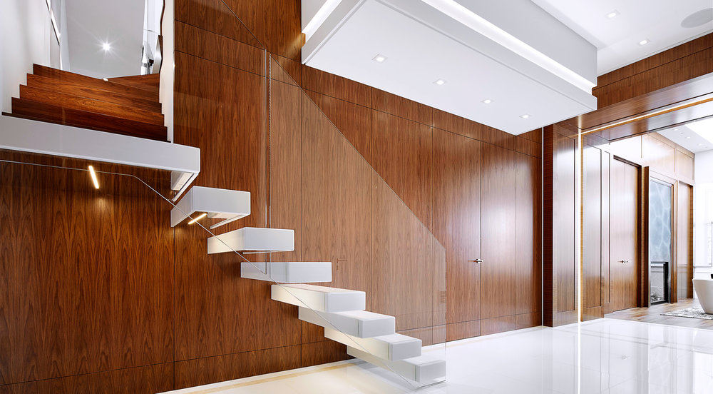 WHERE STYLE MEETS SUBSTANCE - ArchitecturalWoodwork