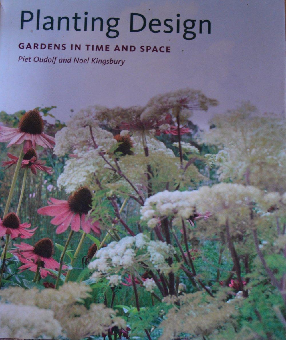 Books Noel Kingsbury