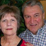 Ray and Joann Shelton