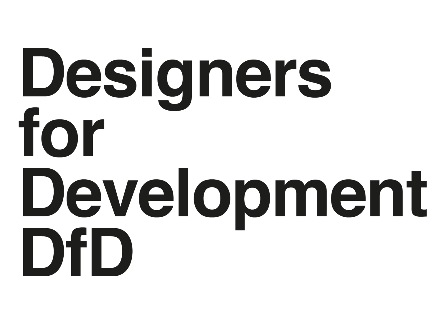 Designers for Development