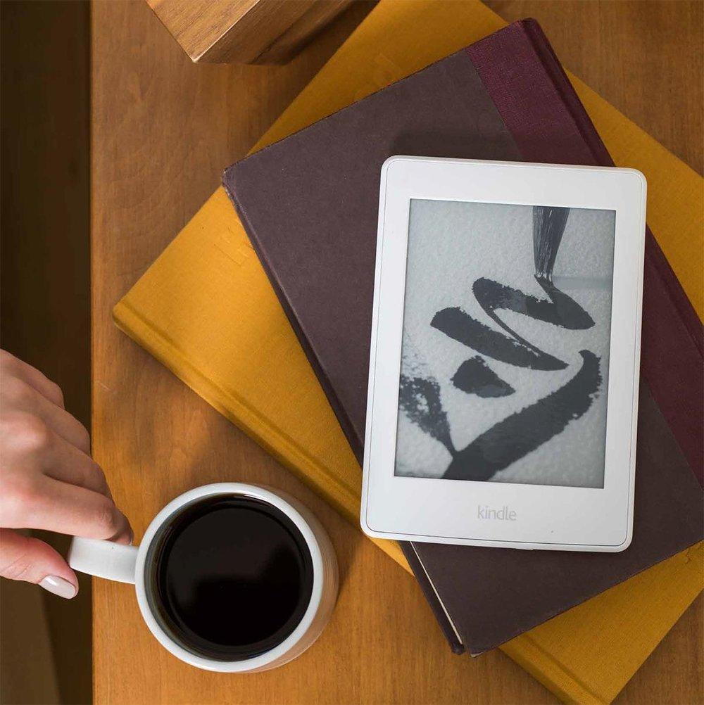 Kindle Social