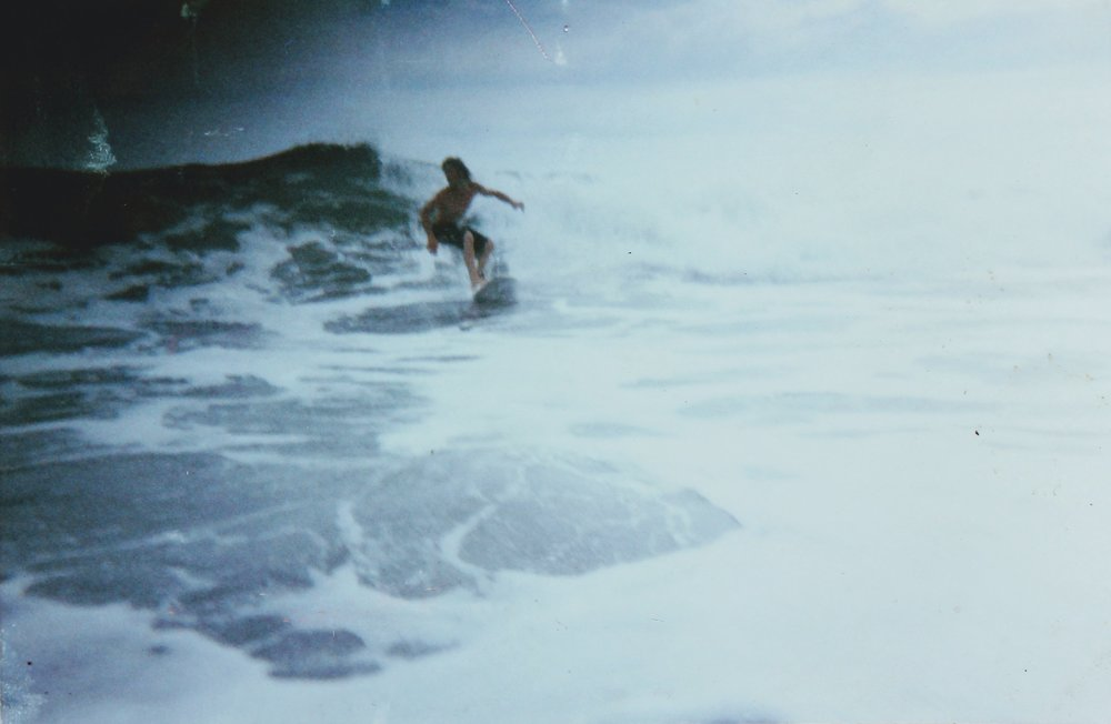 hermosa disposable water cam