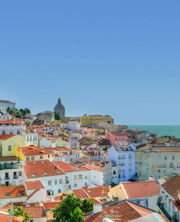 PORTUGAL - Image from G Adventures.