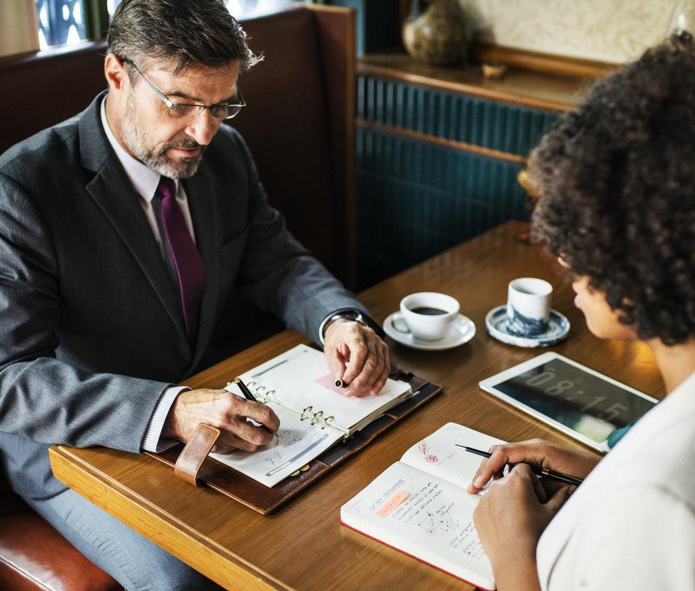 pensions Adviser -