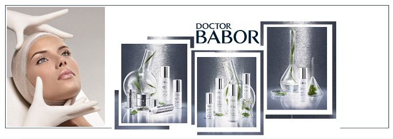 DR BABOR