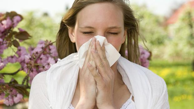 spring-allergy