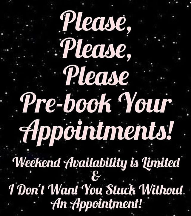 🌟Better Safe Than Sorry🌟 . With the busy upcoming season and the limited weekend availability, do yourself the favor and book in advance. . . . #esthetician #skin #skincare #wax #hardwax #berodinwax #bikiniwax #wax #waxing #hair #hairremoval #hardwaxing #eyebrows #brows #browwax #bodywaxing #bikiniwaxing #brazilian #brazilianwax #brazilianwaxing #esthetician #cosmetics #beautytherapist #beautytherapy #beautycare #santaclarita #santaclaritavalley #valencia #scv #explorethe661